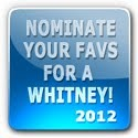 Nominate an LDS-Authored Book For a Whitney Award
