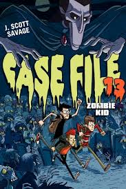 Case File 13 cover