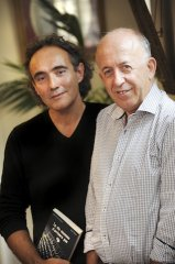 Jean-Pierre Alaux and Noël Balen