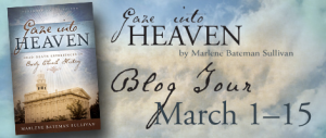 Banner for Blog Tour