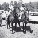 24-July-1960,-Pine,-Arizona,-Fay-and-Uncle-Jody