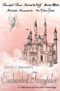 Enchanted Fairytales Cover smaller