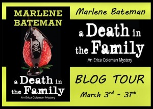 A Banner for Blog Tour
