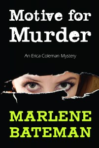 A Cover for Motive for Murder