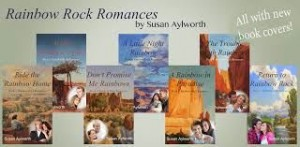 Rainbow Rock Romances