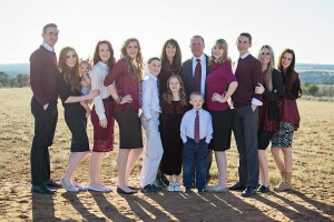 Talley Family