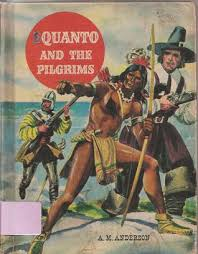 Squanto and the pilgrims