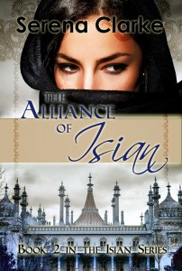 alliance of isian