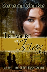 treasure of isian2