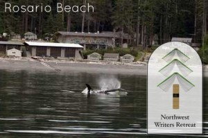 Northwest Writers Retreat